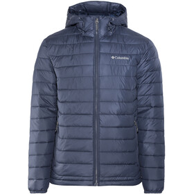 Columbia Powder Lite Jas Heren blauw